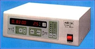 Flux Controller Model MS-9