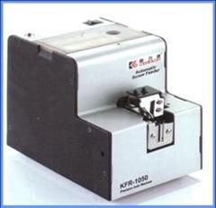 KFR-1050 Automatic Screw Feeder