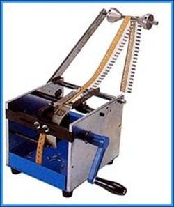 Manual Taped Radial Lead Trimmer HCF-101